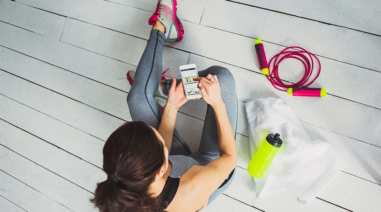 diggiPT Personal-Training – digital udn doch persönlich!