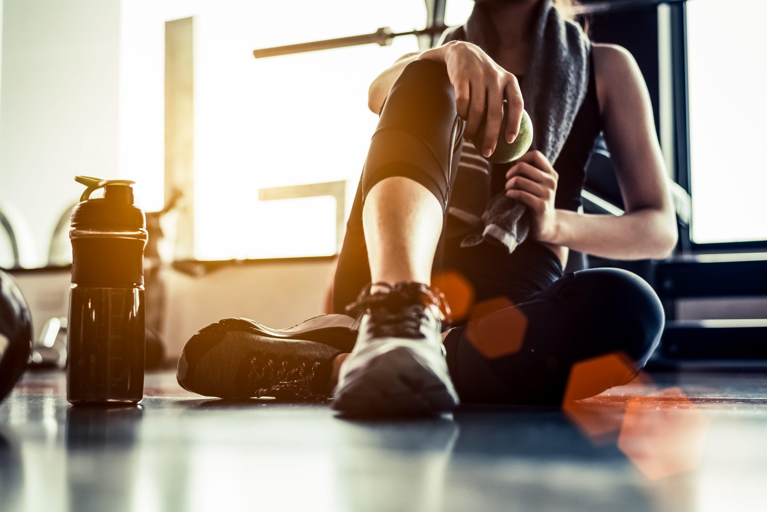 Stärke Dein Immunsystem – Sport für die Immunabwehr
