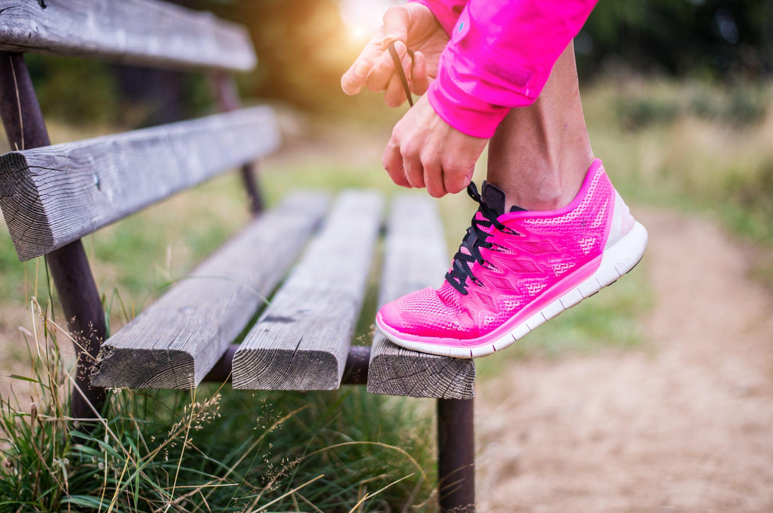 You are currently viewing Ist Laufen eigentlich schädlich oder nicht?